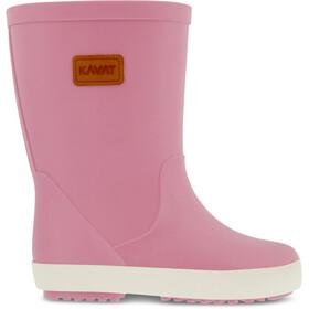 KAVAT Skur WP Rubber Boots Barn strawberry rose